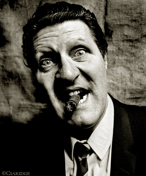 Tommy Cooper The London Column