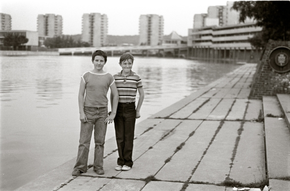 Thamesmead Lawrence Eyre1976