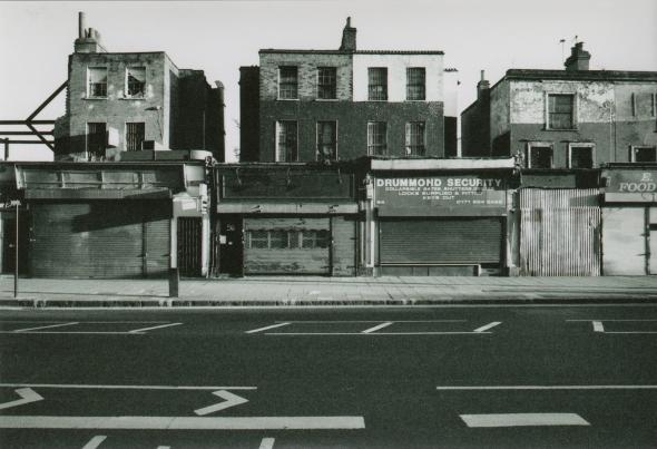 Dalston Lane 2