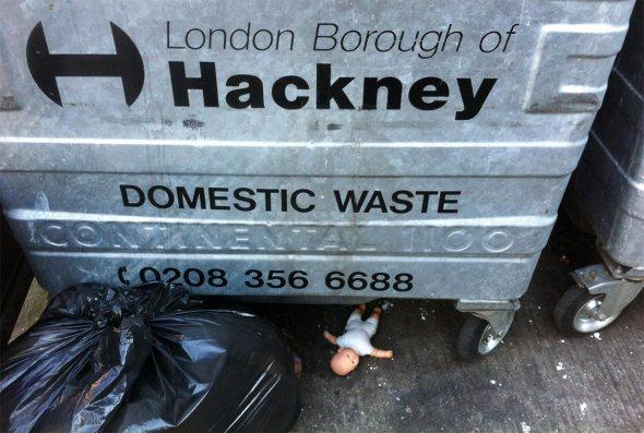 HackneyWaste