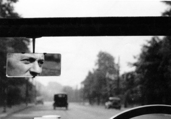 Mirror (c) Jack Robinson