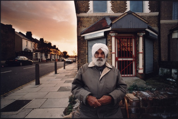 Victoria Way, Charlton, London, 1998