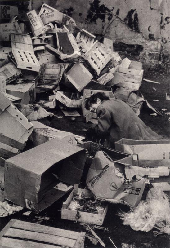 Spitalfields, 1975