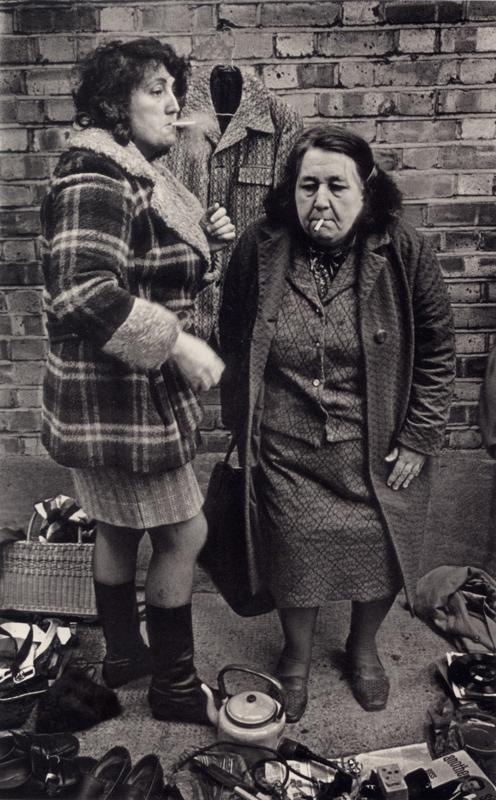 Spitalfields 1977